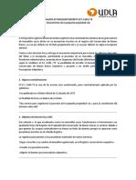 DEECRETO LEY 2.695 Desarrollo de Trabajo.introducción