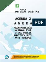 03.01 Modul Pelatihan Dasar CPNS - Agenda 2.pdf