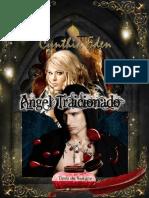 Cynthia Eden -  02 - Angel Traicionado