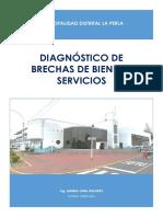 Diagnóstico de Brechas