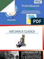 Presentación Mecánica Clásica preguntas icfes 2019.pptx