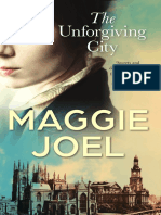 The Unforgiving City Chapter Sampler
