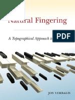 Natural Fingering