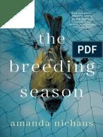 The Breeding Season Chapter Sampler
