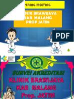OPENING MEETING KLINIK BRAWIJAYA.pptx