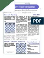 Nimzo-Larsen Chess 1 1
