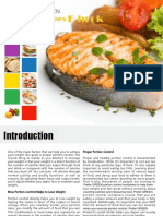 21 Day Meal Prep eBook