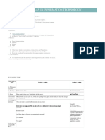 Detailed Lesson Plan in Information