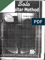 Jazz Solo Guitar Method 2.pdf