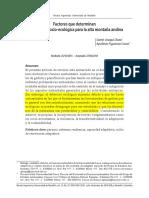 Tema 3 - La Resiliencia Socio - Ecológica (1)