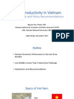 5_VEPR Labor Productivity in Vietnam