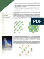 Química Bachillerato 2º Parte