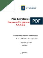Plan Estrategico Asignado Estructura Detallada Completa Ciclo 19 1
