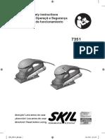 Manual 7351