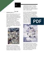 cjh Fine Art Abstract Newsletter, Issue 16