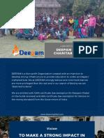 Deepam Global Charitable Trust
