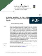 Evaluac de 10 accesiones de quinoa.pdf