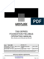 TECH 485 Foundation Fieldbus