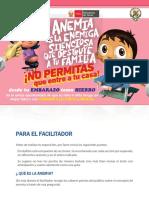 Rotafolio Ojo Con La Anemia Cusco