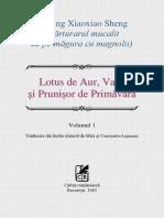 LXS - Lotus de Aur, Vaza si Prunisor de Primavara vol1.docx