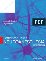 James E. Cottrell, Piyush Patel - Cottrell and Patel's Neuroanesthesia-Elsevier (2016).pdf