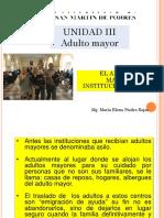 6 Adulto Mayor Institucionalizado