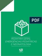 Apostila - Pediatria Geral, Emergências Pediátricas e Neonatologia.pdf