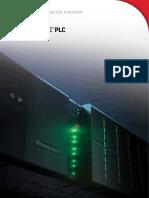 ControlEdge PLC Specsheet