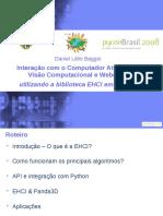 PyCon 2008