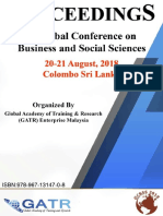 7th Gcbss- Proceeding -Full Papers(1)