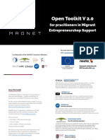 MAGNET Toolkit v1.0