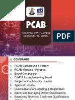 PCAB PRIMER.ppt
