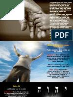 El modelo de oracion del Padre nuestro