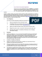 Indici Patient Portal Terms and Conditions v0 2_2