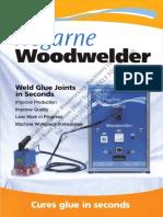 wood welder
