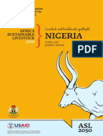 Nigeria livestock
