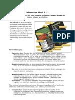 Info Sheet Packaging.docx