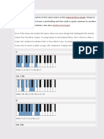 Piano Aeolian Scales - overview with pictures.pdf