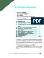 Cémentation. Carbonitruration.pdf