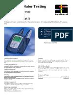 Datasheet 724700 - SD 320 Con (Set1) En