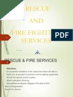 Fire PPT