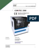 250i User Manual