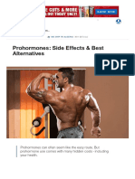Prohormones_ Side Effects & Best Alternatives _ Muscle & Strength