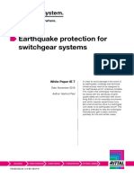 Rittal Whitepaper Earthquake Protection for Switchgear Sy 5 4394