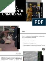 Brigada Estudiantil Uniandina
