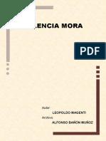 Valencia Mora