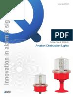 Qlight Aviation Obstruction Lights(en)