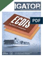 15321305635. ECDIS - The future of navigation.pdf