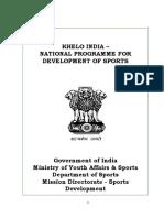 Khelo India Scheme-Mission Directorate- Sports Development.pdf