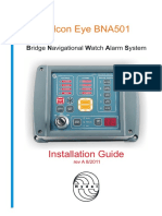 BNA501 Installation Manual